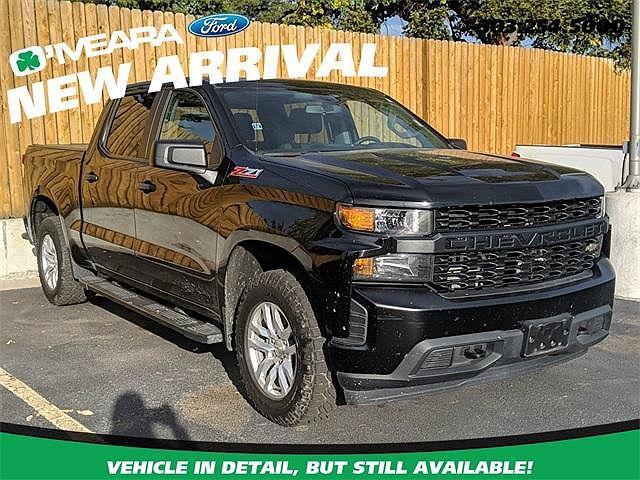 2020 Chevrolet Silverado 1500 Work Truck for sale in Northglenn, CO