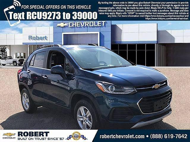 2019 Chevrolet Trax LT for sale in Hicksville, NY