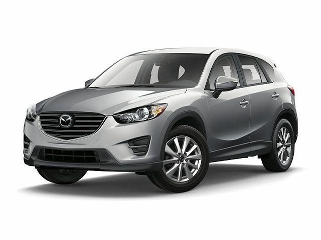 2016 Mazda CX-5 Sport for sale in Camp Springs, MD