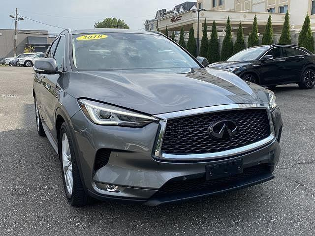 2019 INFINITI QX50 ESSENTIAL for sale in Lynbrook, NY