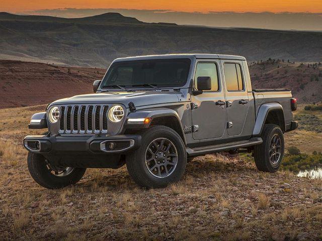 2020 Jeep Gladiator Rubicon for sale in White Lake, MI