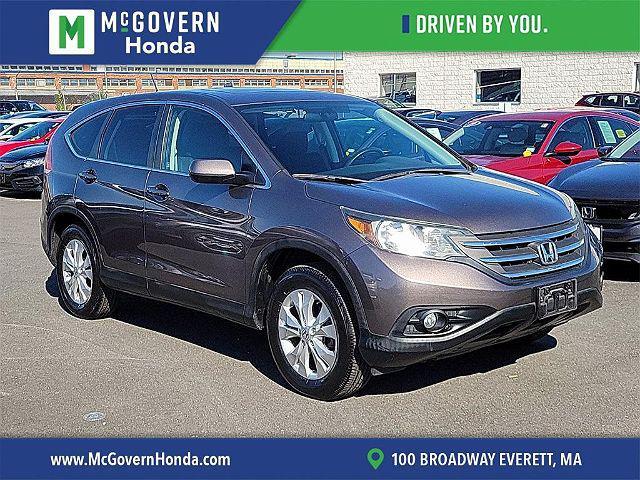 2012 Honda CR-V EX for sale in Everett, MA