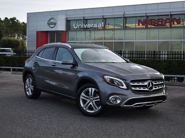2018 Mercedes-Benz GLA GLA 250 for sale in Orlando, FL