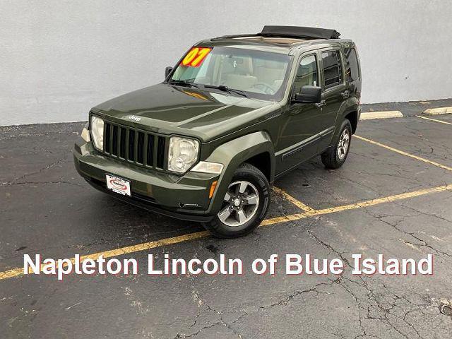2008 Jeep Liberty Sport for sale in Blue Island, IL