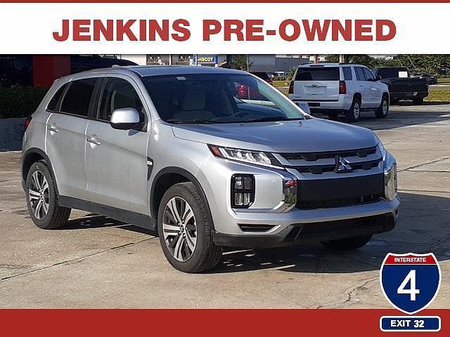 2020 Mitsubishi Outlander Sport ES 2.0 for sale in Lakeland, FL