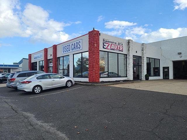 2018 Chevrolet Equinox LT for sale in Keyport, NJ