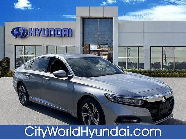 2019 Honda Accord Sedan EX 1.5T for sale in Bronx, NY