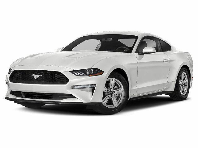 2020 Ford Mustang GT for sale in Brunswick, ME
