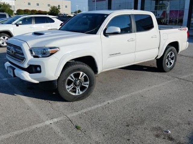 2016 Toyota Tacoma TRD Sport for sale in Columbia, MO