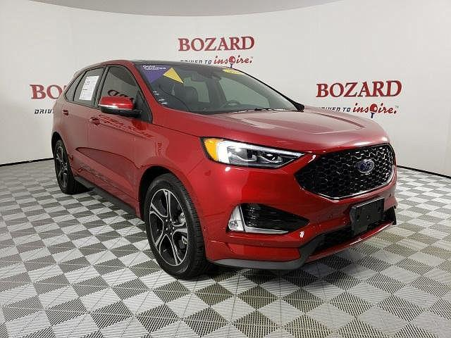 2020 Ford Edge ST for sale in Saint Augustine, FL