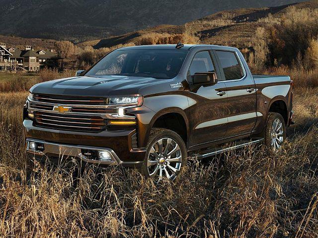 2021 Chevrolet Silverado 1500 LT for sale in Manassas, VA