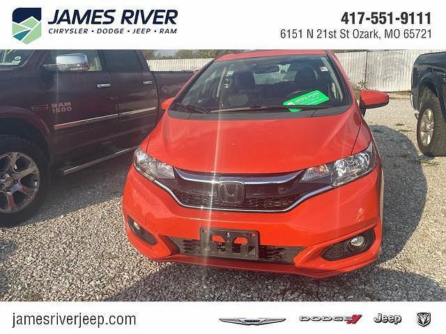 2018 Honda Fit EX-L for sale in Ozark, MO