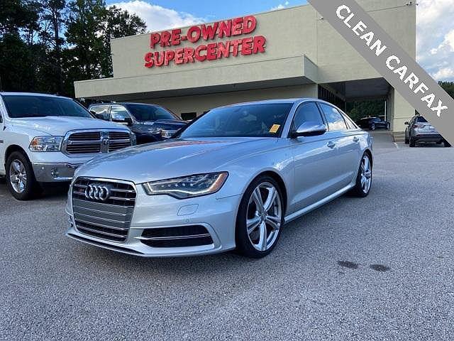 2014 Audi S6 Prestige for sale in Gainesville, GA