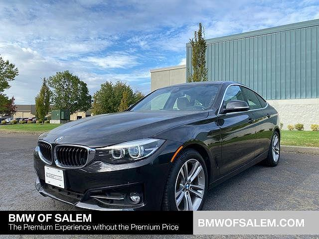 2018 BMW 3 Series 330i xDrive for sale in Salem, OR