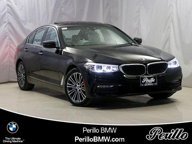 2018 BMW 5 Series 530i xDrive for sale in Chicago, IL