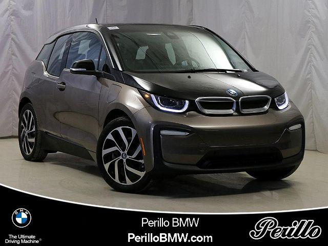 2019 BMW i3 120 Ah w/Range Extender for sale in Chicago, IL