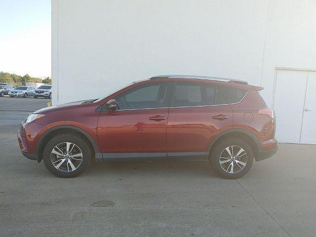 2018 Toyota RAV4 XLE for sale in Katy, TX