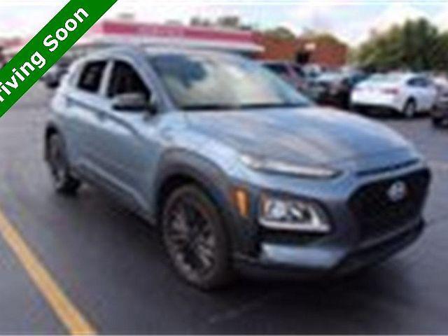 2018 Hyundai Kona SEL for sale in Lincolnwood, IL