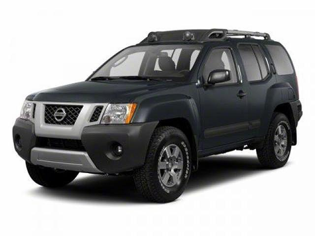 2010 Nissan Xterra S for sale in Highlands Ranch, CO