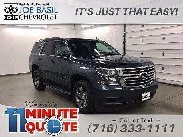 2019 Chevrolet Tahoe LS for sale in Depew, NY