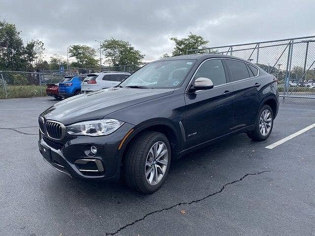 2018 BMW X6 xDrive35i for sale in Frankfort, IL