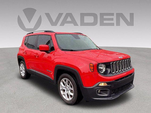 2015 Jeep Renegade Latitude for sale in Bluffton, SC