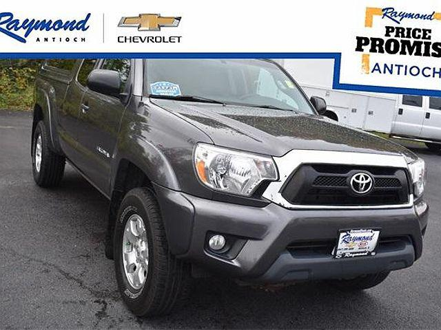 2014 Toyota Tacoma for sale near Antioch, IL