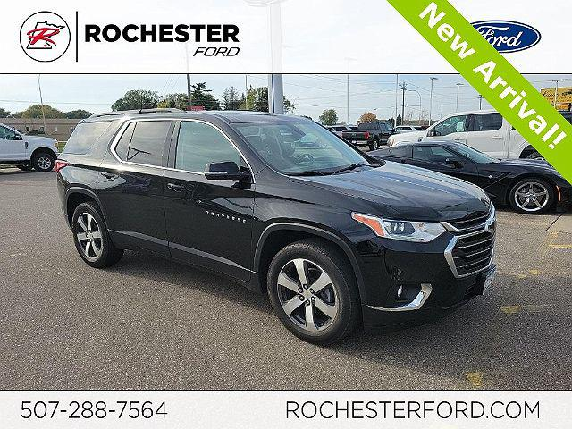 2019 Chevrolet Traverse LT Leather for sale in Rochester, MN