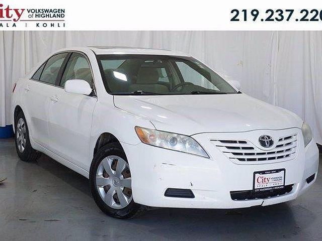 2008 Toyota Camry LE for sale in Highland, IN