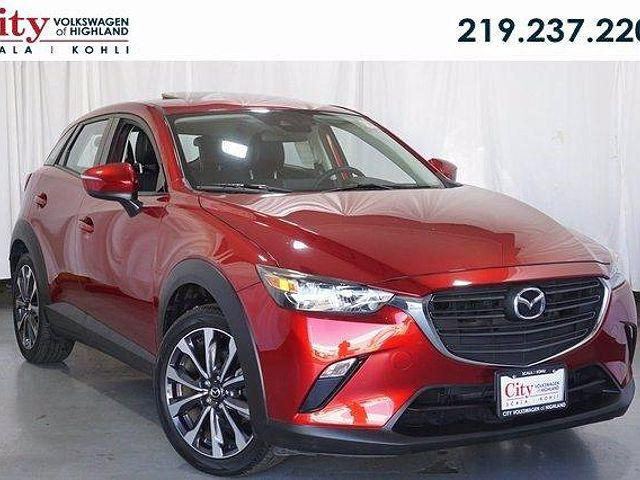 2019 Mazda CX-3 Touring for sale in Highland, IN