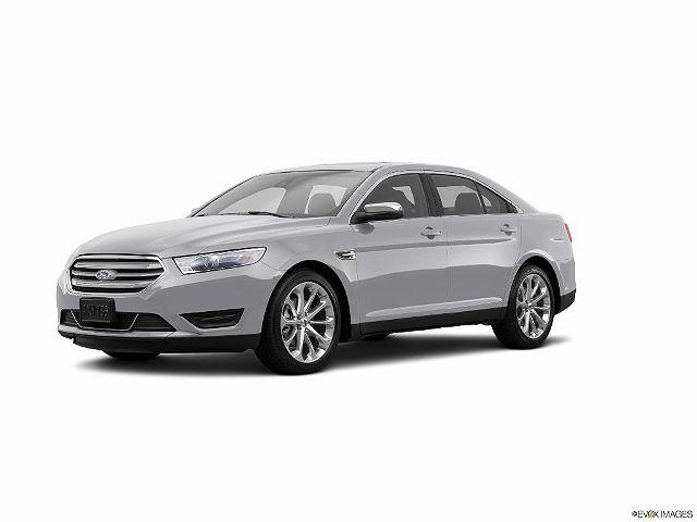 2014 Ford Taurus Limited for sale in Grand Rapids, MI