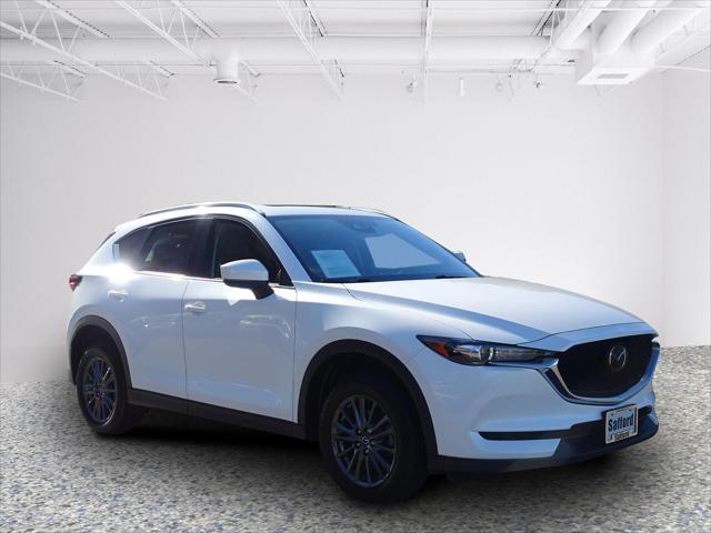 2019 Mazda CX-5 Touring for sale in Warrenton, VA