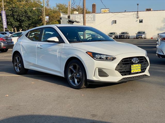 2019 Hyundai Veloster 2.0 for sale in Jersey City, NJ