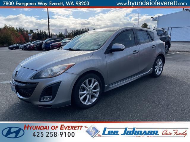 2010 Mazda Mazda3 for sale near EVERETT, WA
