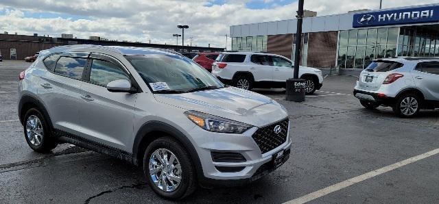 2020 Hyundai Tucson Value for sale in COUNCIL BLUFFS, IA