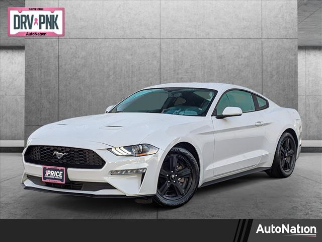 2019 Ford Mustang EcoBoost for sale in Laurel, MD