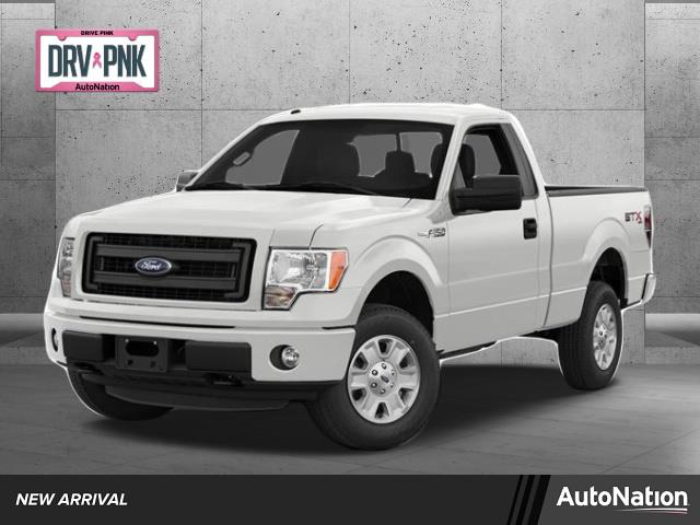 2014 Ford F-150 XL for sale in Corpus Christi, TX