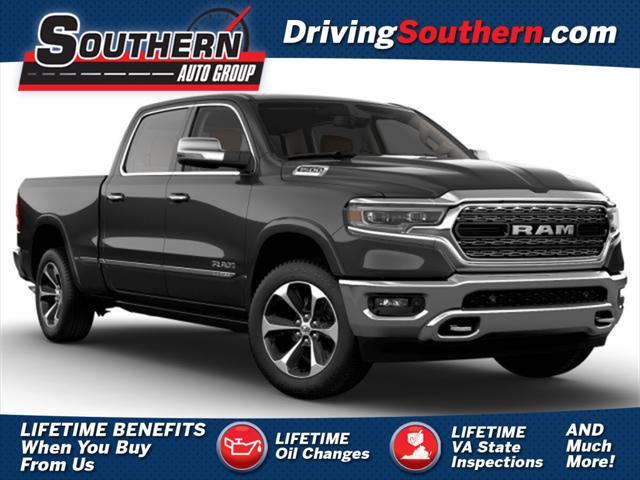 2022 Ram 1500 Limited for sale in Norfolk, VA