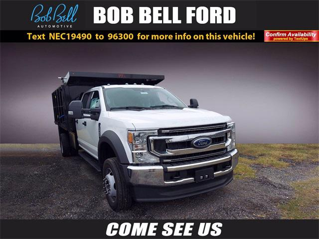 2022 Ford F-550 XL for sale in Glen Burnie, MD