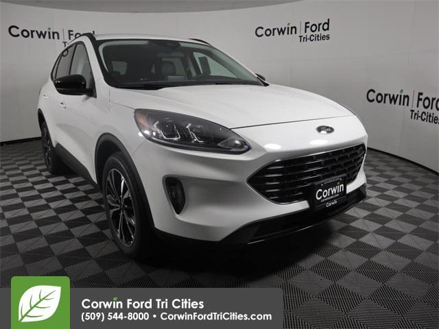 2021 Ford Escape SEL for sale in Pasco, WA
