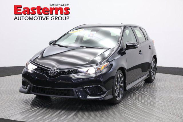 2018 Toyota Corolla iM CVT (Natl) for sale in Millersville, MD