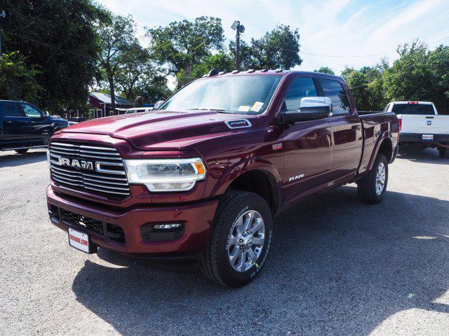 2022 Ram 2500 Laramie for sale in New Braunfels, TX