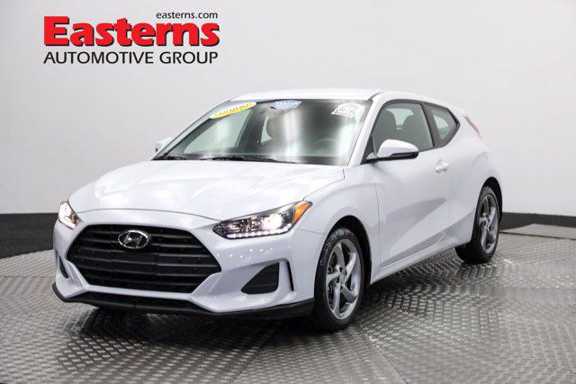 2019 Hyundai Veloster 2.0 for sale in Frederick, MD