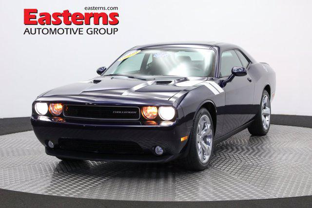 2014 Dodge Challenger R/T Plus for sale in Frederick, MD