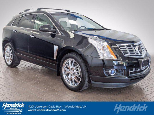 2013 Cadillac SRX Premium Collection for sale in Woodbridge, VA