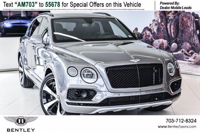 2019 Bentley Bentayga V8 for sale in Vienna, VA