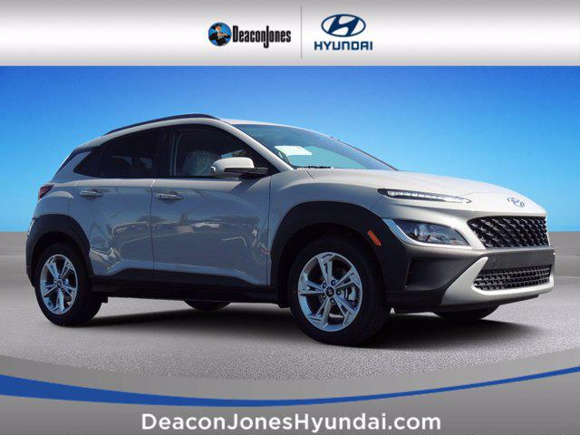2022 Hyundai Kona SEL for sale in Goldsboro, NC
