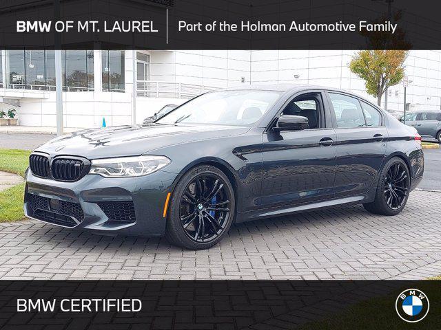 2019 BMW M5 Sedan for sale in Mount Laurel, NJ