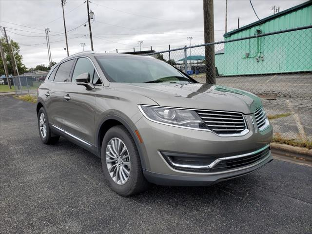 2016 Lincoln MKX Select for sale in Guthrie, OK