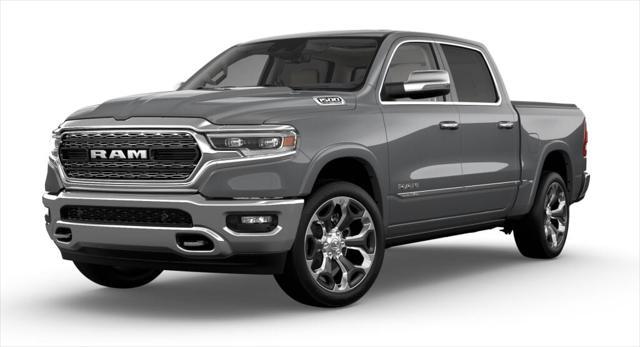 2022 Ram 1500 Limited for sale in Little Falls, NJ